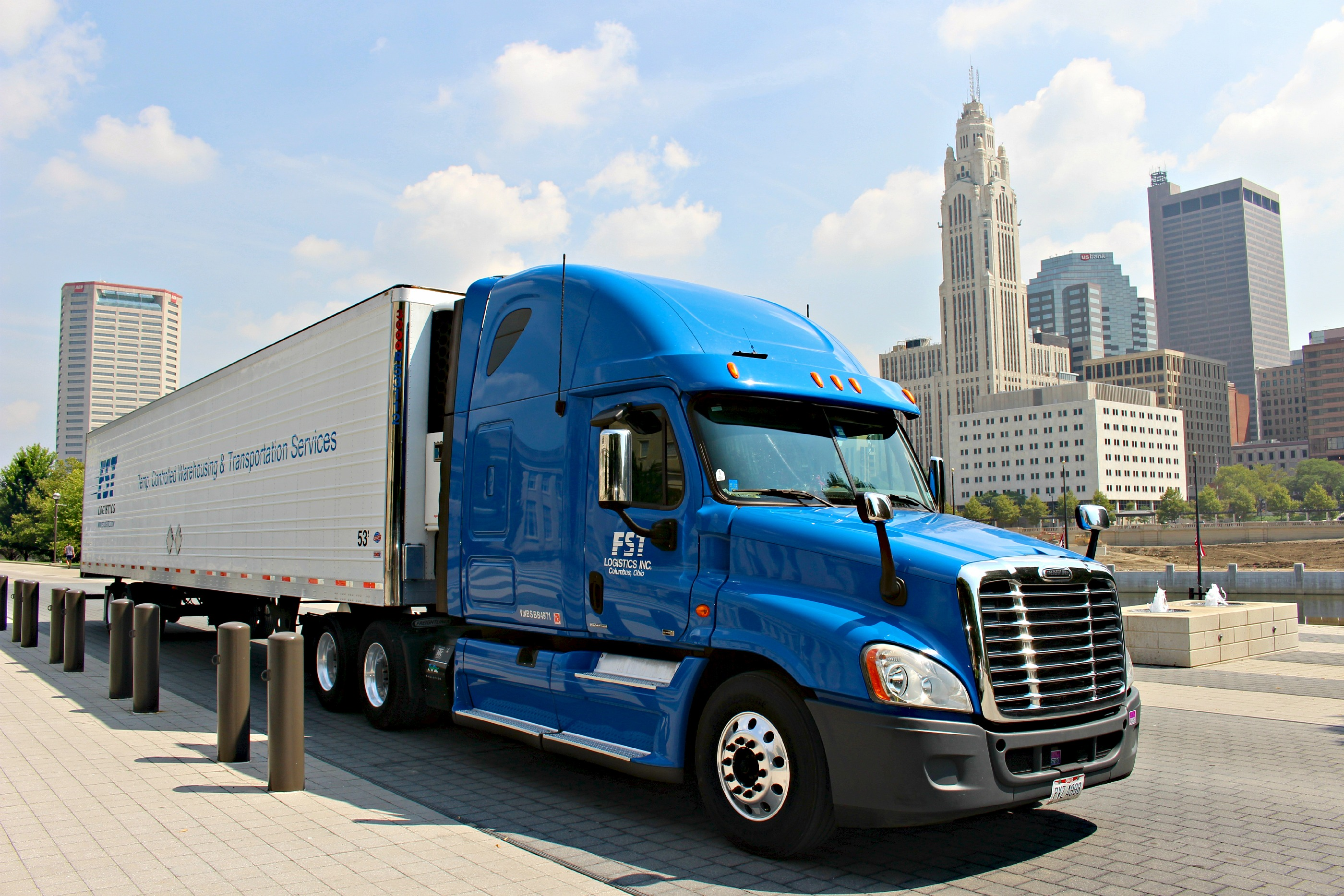 FST Truck2c City
