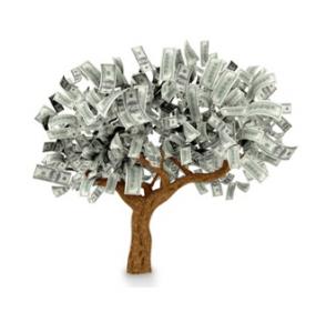 Money-Tree