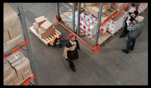 Warehouse Management Best Practices