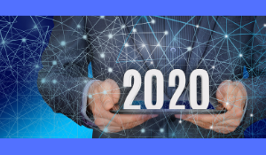 Top 10 Cadre Blogs of 2020